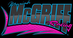Mariah McGriff Racing Logo